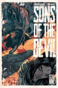 Sons Of The Devil 9 Cover