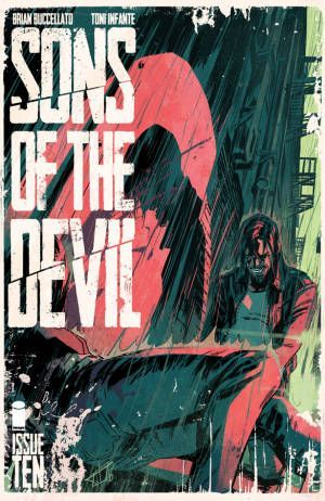 Sons Of The Devil 10 00