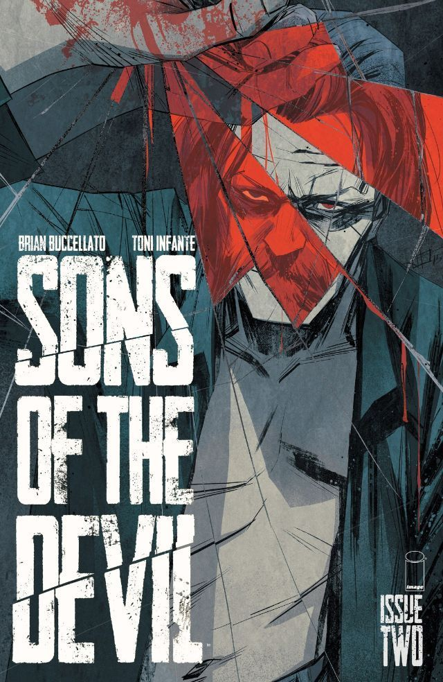 Sons Of The Devil Volume 1 05