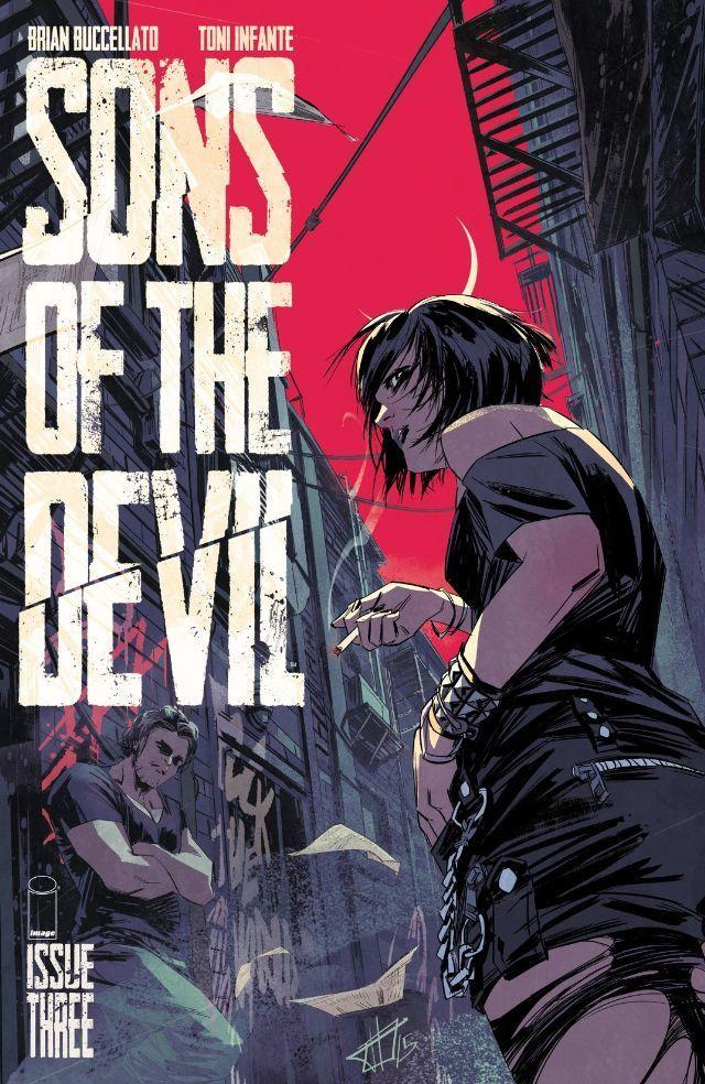 Sons Of The Devil Volume 1 06