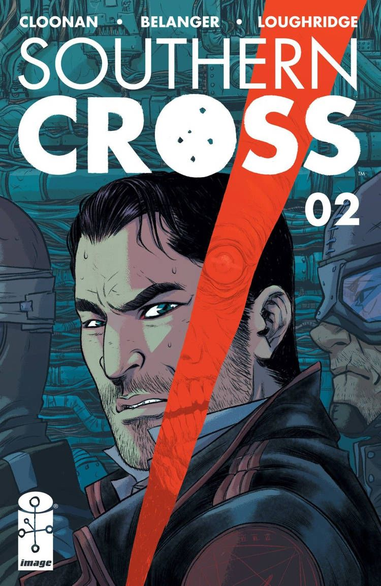 Southern Cross Volume 1 05