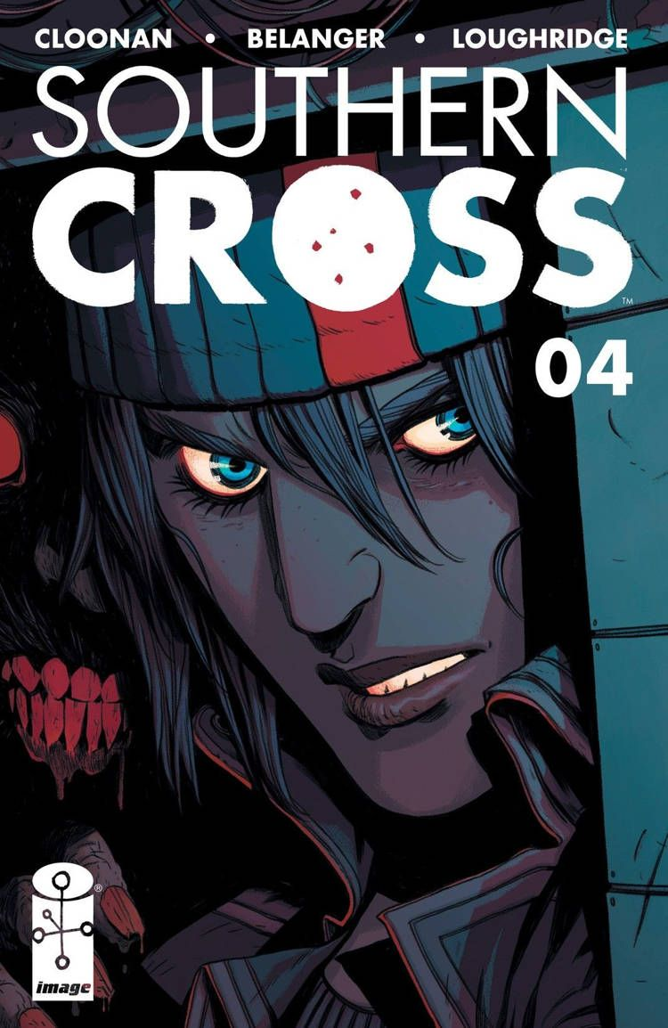 Southern Cross Volume 1 06