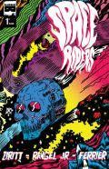Space Riders 1 Cover