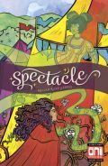 Spectacle 6 Cover