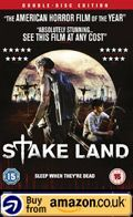Buy Stake Land Dvd