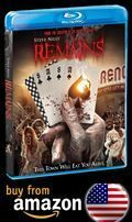 Steve Niles Remains Blu Ray Amazon Us