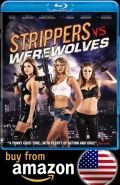 Strippers Vs Werewolves Blu Ray Amazon Us