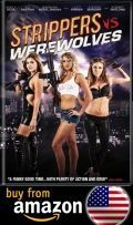 Strippers Vs Werewolves Dvd Amazon Us