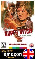 Buy Super Bitch Dvd
