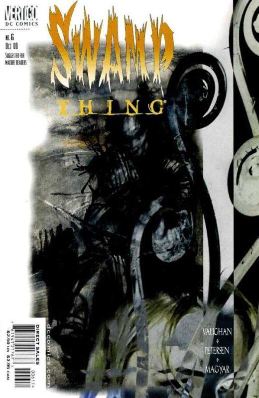 Swamp Thing 06
