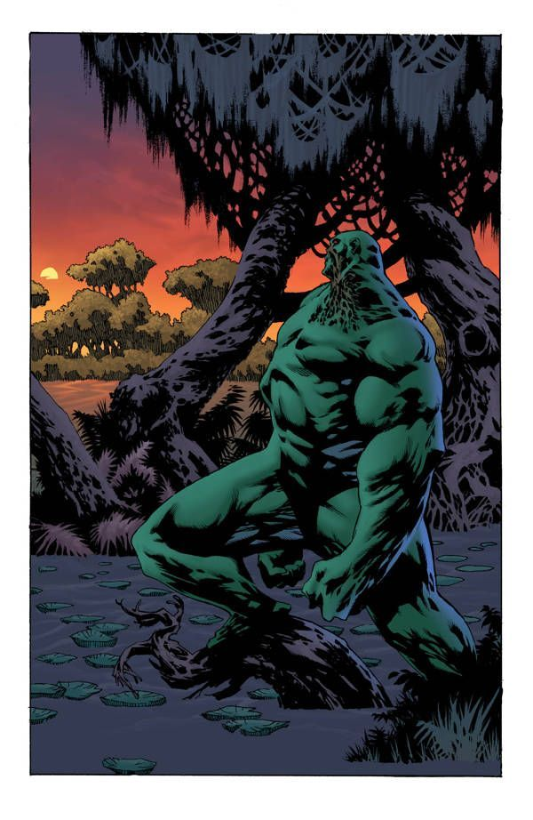 Swamp Thing Winter Special 06