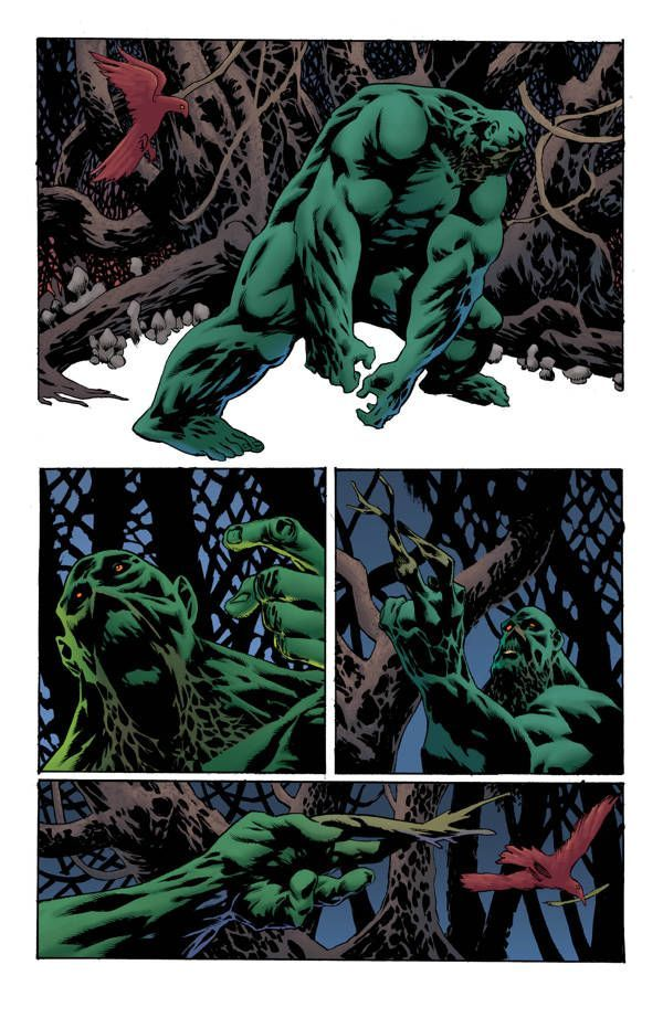 Swamp Thing Winter Special 07