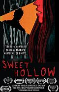 Sweet Hollow Cover