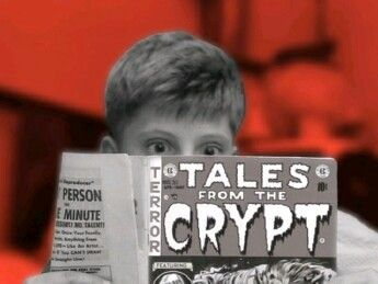 Tales From The Crypt Comic Books Television 02
