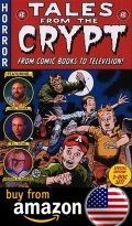 Tales From The Crypt Comic Books Television Amazon Us