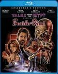 Tales From The Crypt Presents Bordello Of Blood Cover