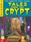 Tales From The Crypt Season 1 Cover