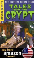 Tales From The Crypt Season 4 Amazon Us
