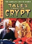 Tales From The Crypt Season 6 Cover