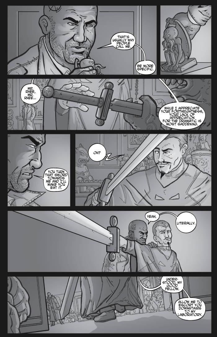 Tales Of Mr Rhee Volume 1 04