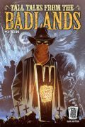 Tall Tales From The Badlands 3 Cover
