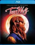 Teen Wolf Cover