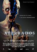 Terrified Aterrados Small