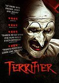 Terrifier Dvd Small