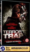 Buy Terror Trap Dvd