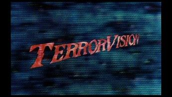 Terrorvision The Video Dead Double Feature 01