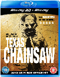 Texas Chainsaw 3d Blu Ray