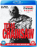 Texas Chainsaw Blu Ray Small