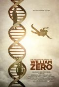 The Reconstruction Of William Zero Cover