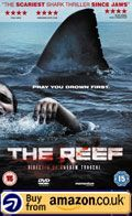 Buy The Reef Dvd
