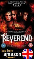 Buy The Reverend Dvd