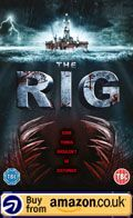 Buy The Rig Dvd