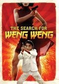 The Search For Weng Weng Cover