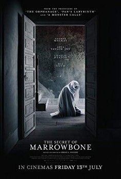 the secret of marrowbone poster