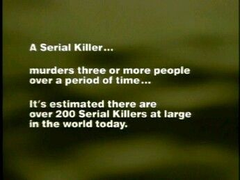 The Serial Killers 02
