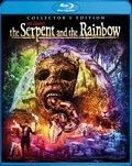 The Serpent And The Rainbow Cover