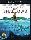The Shallows 4k