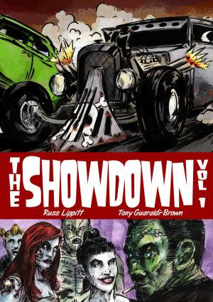 the showdown volume 1 00