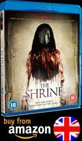 Buy The Shrine Blu