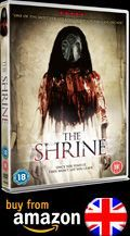 Buy The Shrine Dvd
