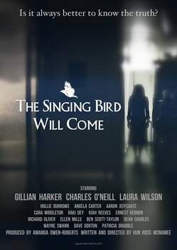 Singing Bird Will Come Poster