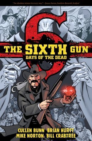 the sixth gun days of the dead 00