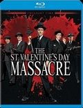 The St Valentines Day Massacre Cover