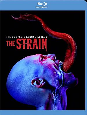 The Strain The Complete Second Season Poster