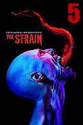 The Strain Season 02 E05 Cover