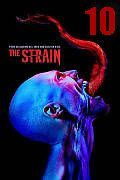 The Strain Season 02 E10 Cover